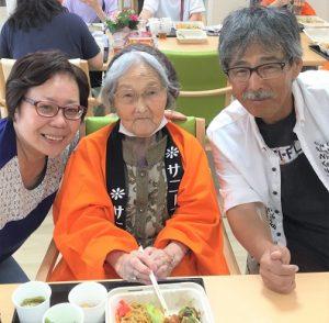 2018.08.06サニーステージ二俣川「納涼祭」